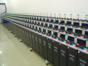 VLA battery Tema Energy 2